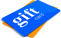 Gift Card Processing